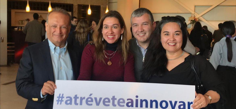 2da convocatoria innovación 2019