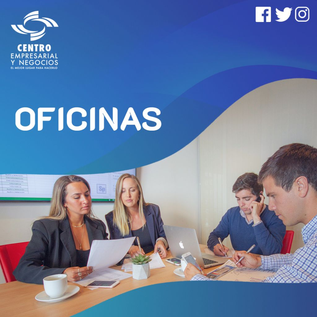 Centro Empresarial y Negocios Coquimbo