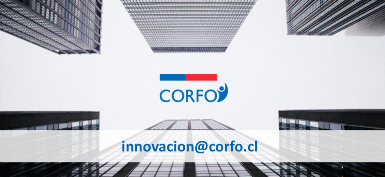 CORFO Innovación