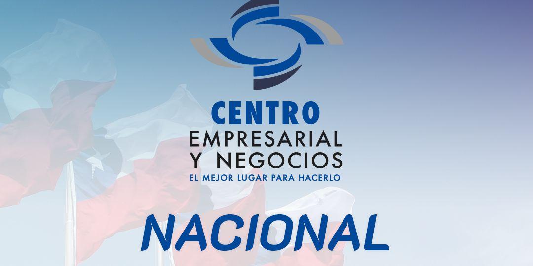 Centro Empresarial y Negocios - Coquimbo