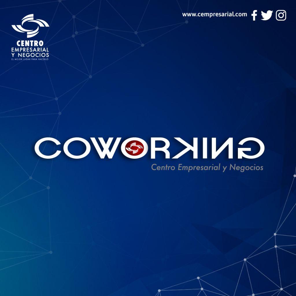 Cowork Centro Empresarial y Negocios